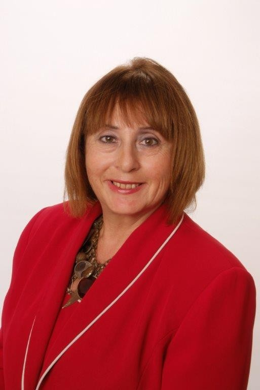 Judy Maybury